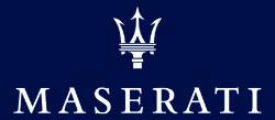 Maserati & Trident White