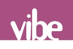 Vibe PR logo